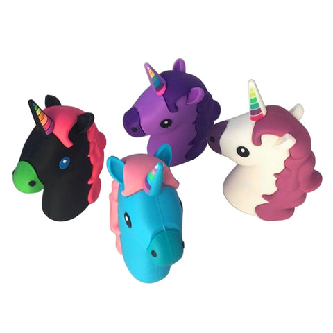 8000mah Unicorn Emoji Powerbank
