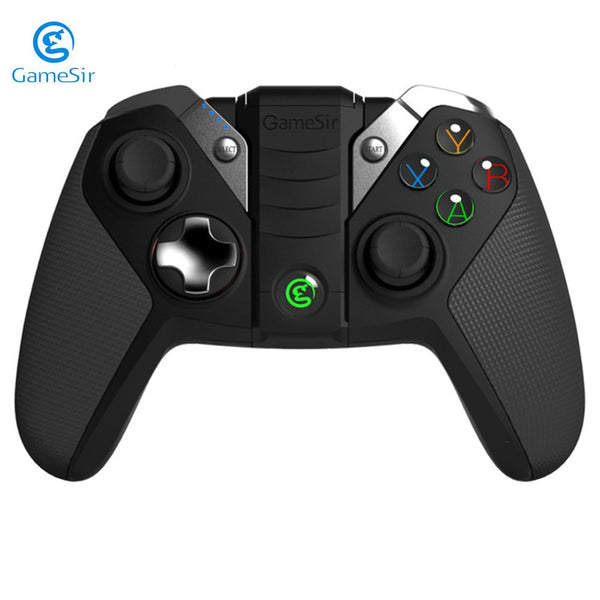 Bluetooth Gamepad Wireless Gaming Controller for Android & PC