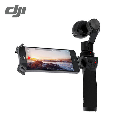 3-Axis Handheld Gimbal Stabilizer Camera 4K video, 12 megapixel
