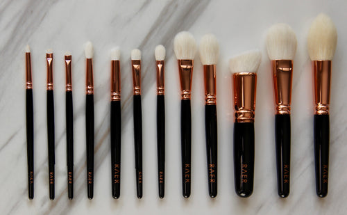 Private Collection Brush Set