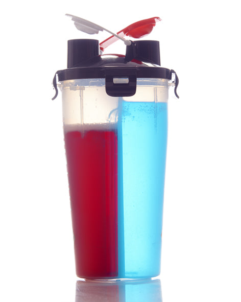 Dual Protein Shaker