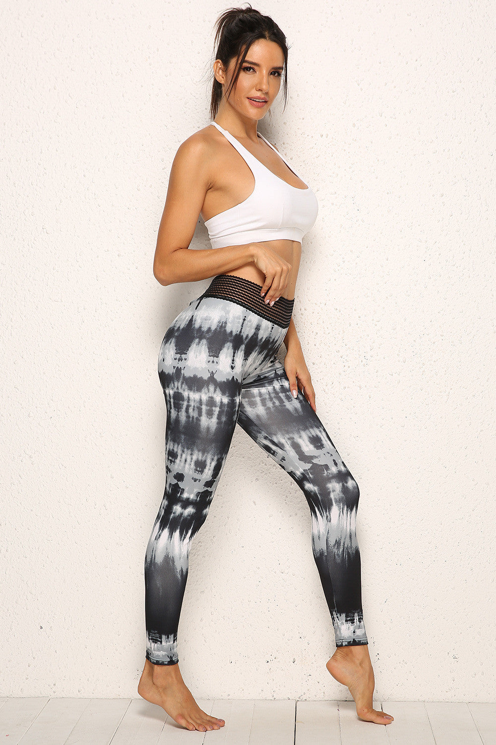 'Vital' Fitness Leggings