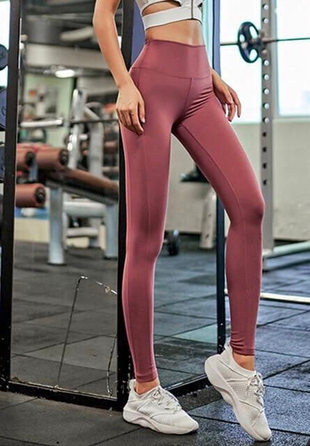 'Brave' Fitness Leggings