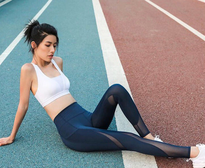 'Lucy' Fitness Leggings