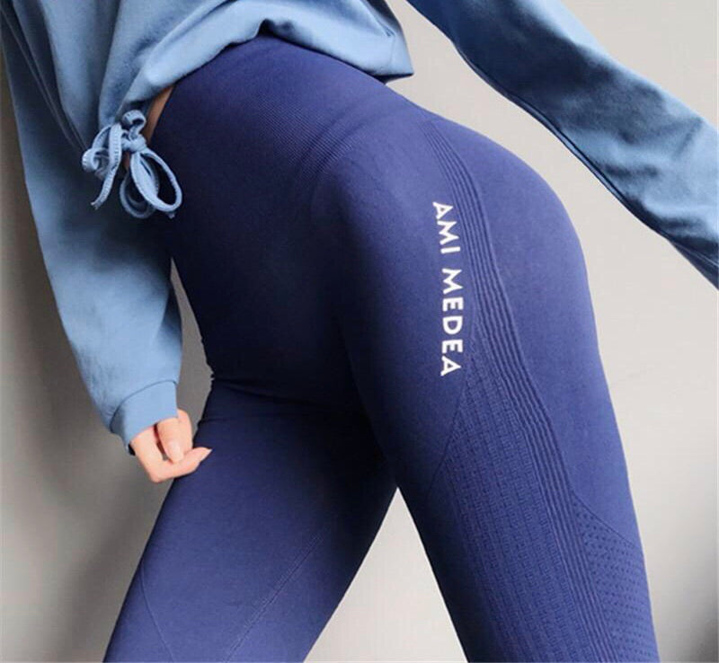 'Ami Medea' Fitness Leggings