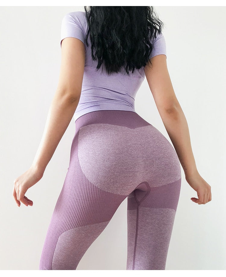 'Glute' Fitness Leggings