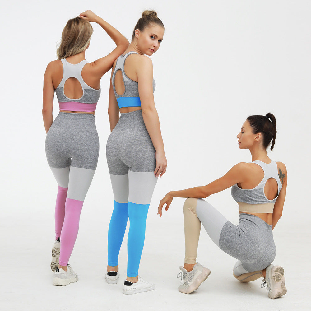 'Rocket' Fitness Leggings and Top