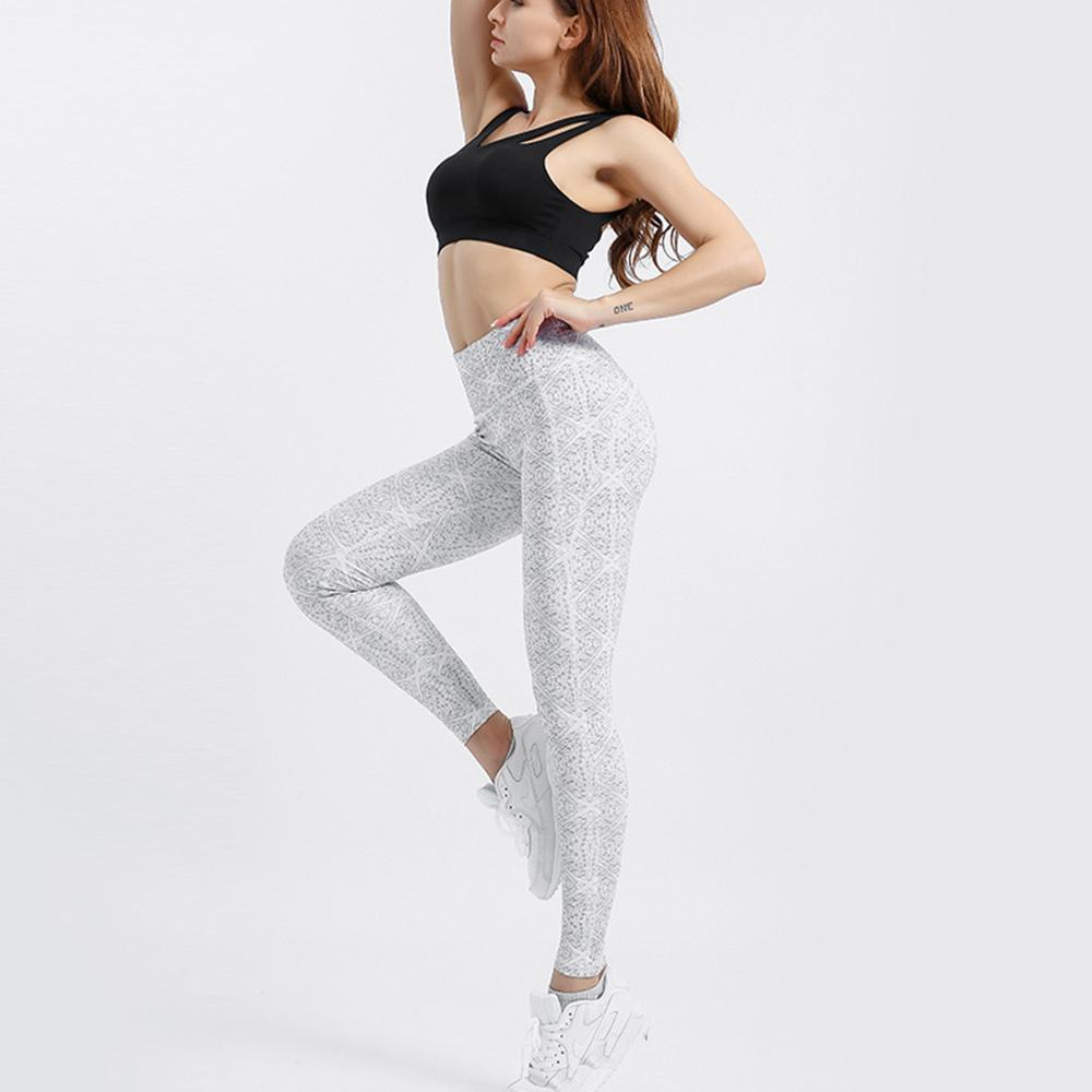 'Boogie' Fitness Leggings