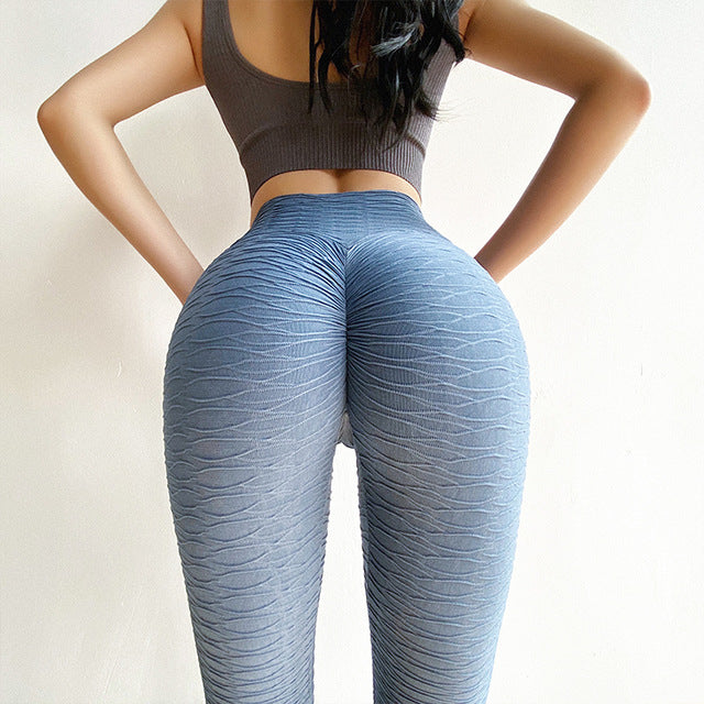 'Eleanor' Fitness Leggings