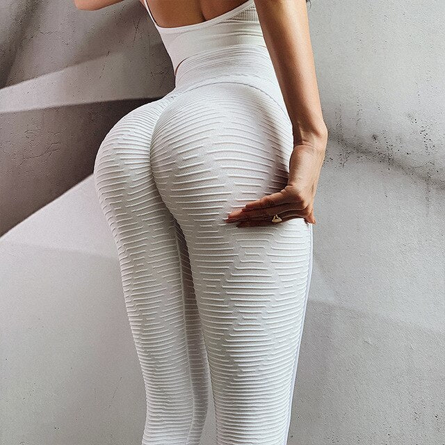 'Points' Fitness Leggings