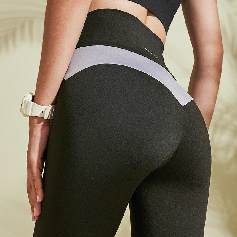 'Soulmatic' Fitness Leggings