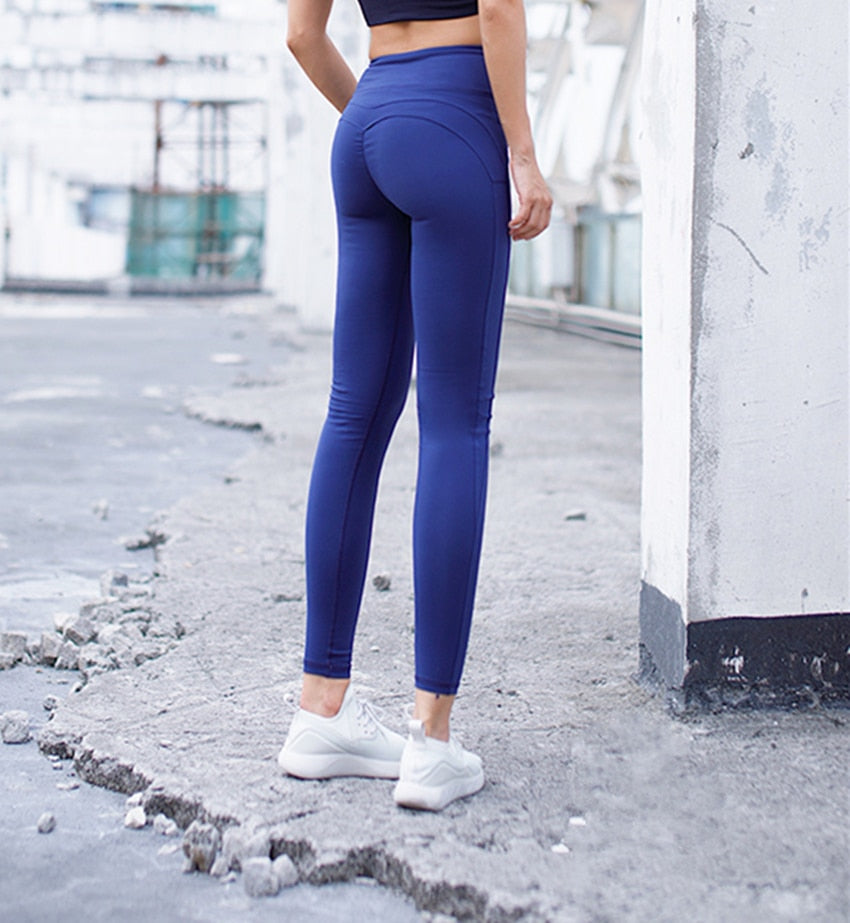 'Winner' Fitness Leggings