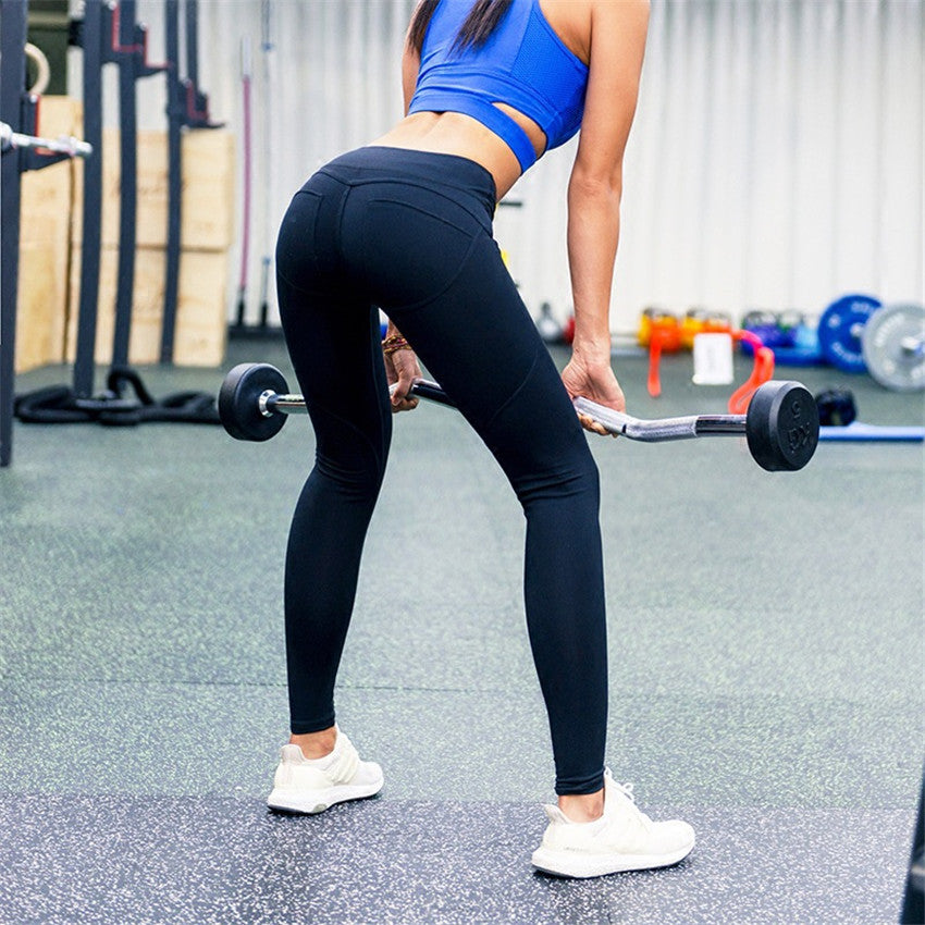 'Baltra' Fitness Leggings