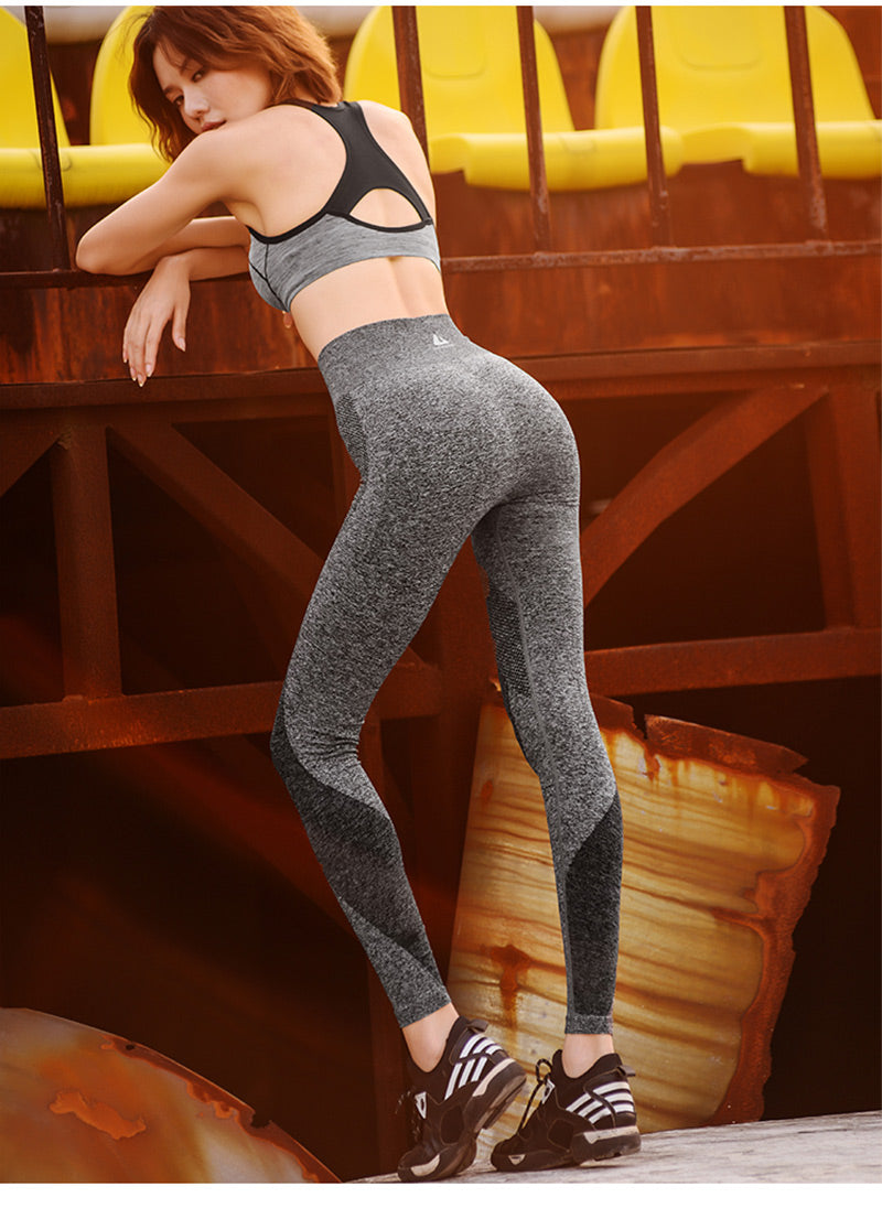 'Axis' Fitness Leggings