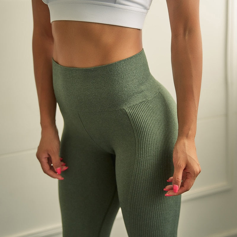 'Phase' Fitness Leggings