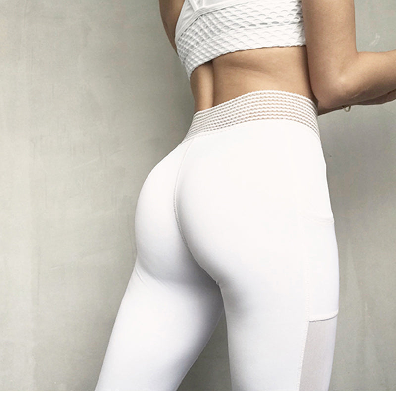 'Deportiva' Fitness Leggings