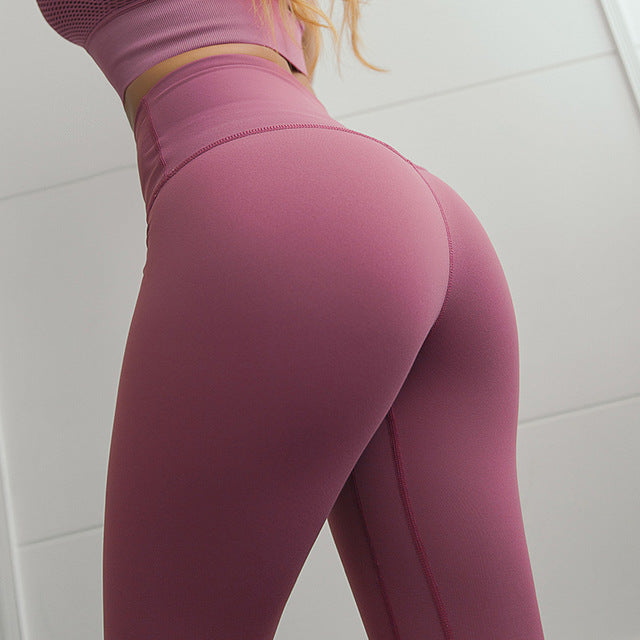#1 'Oaks' Fitness Leggings