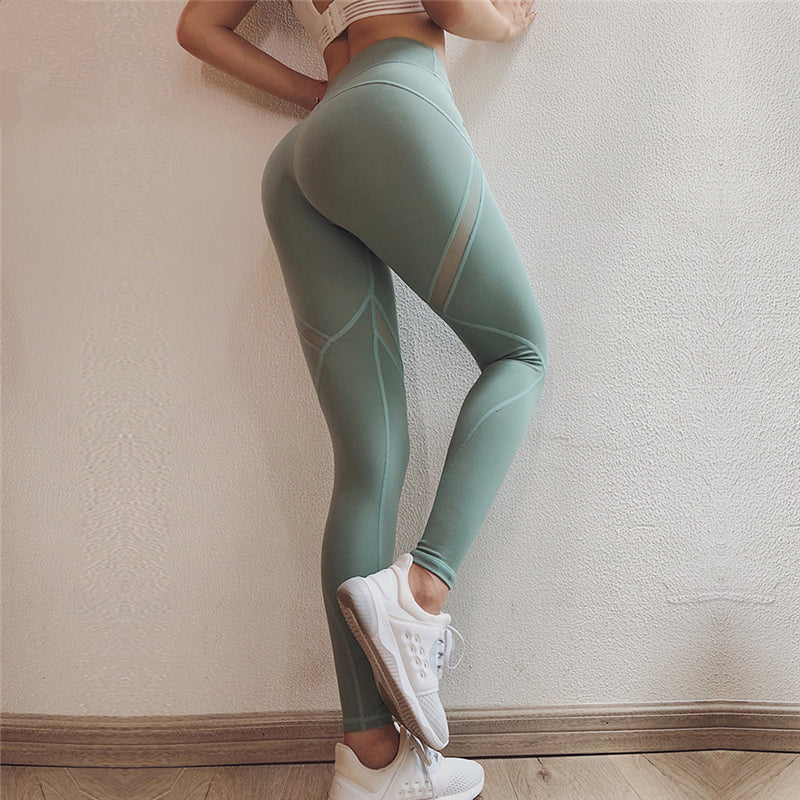 'Glue' Fitness Leggings