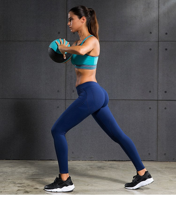 'Prinz' Fitness Leggings