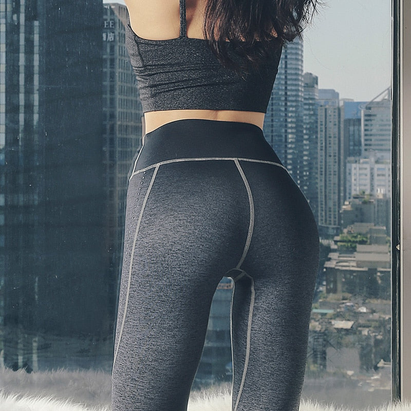 'Haruki' Fitness Leggings