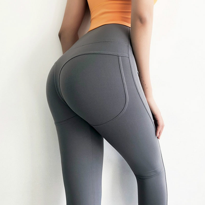 'Junior' Fitness Leggings