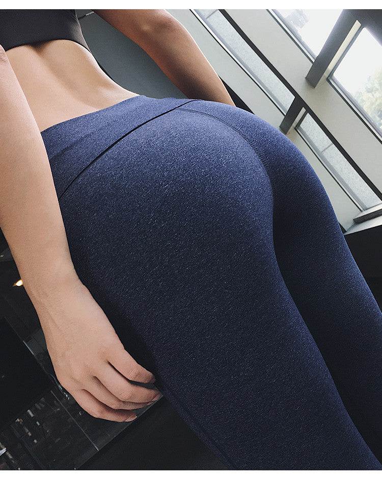 'Curve' Fitness Leggings