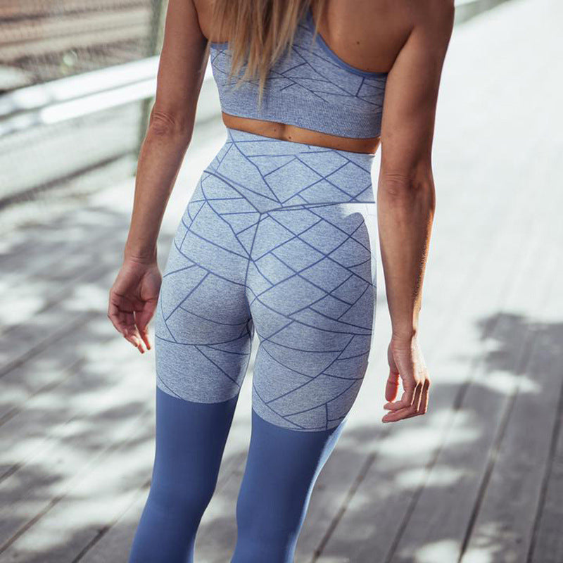 'Mesh' Fitness Leggings