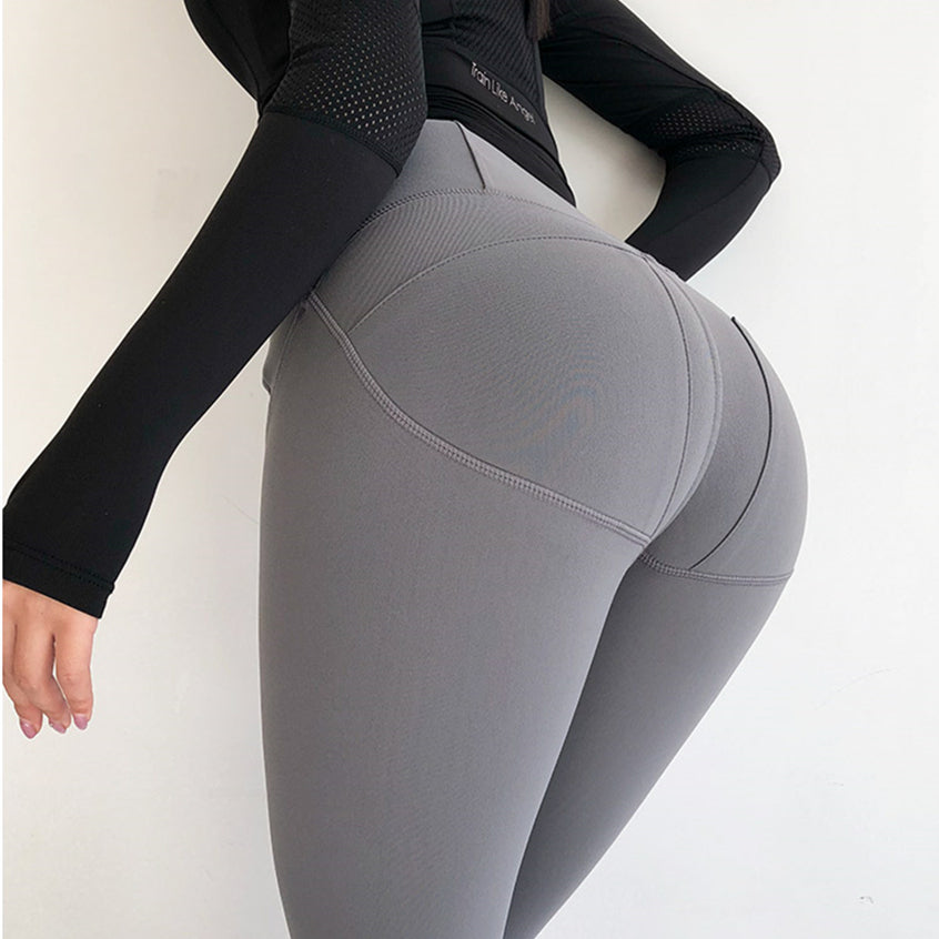 'Unbroken' Fitness Leggings