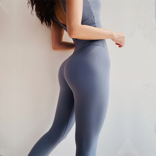 'Devious' Fitness Leggings