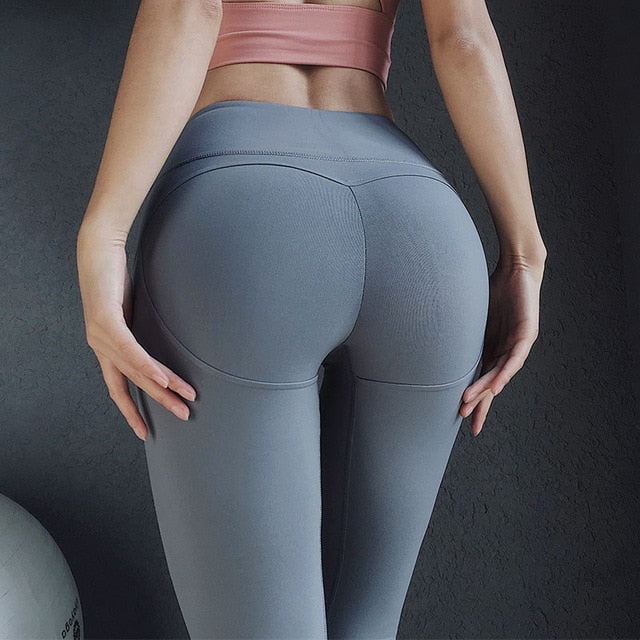 'Octave' Fitness Leggings