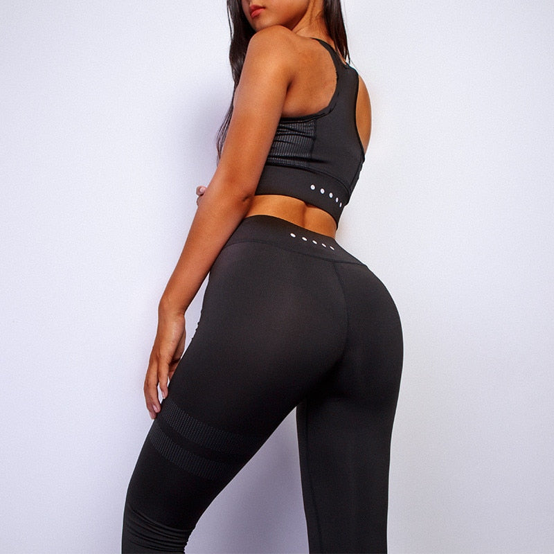 'Success' Fitness Leggings