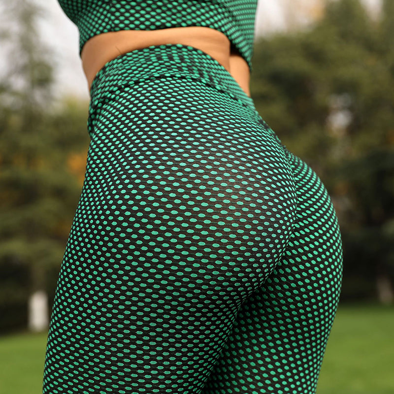 'Duda' Fitness Leggings