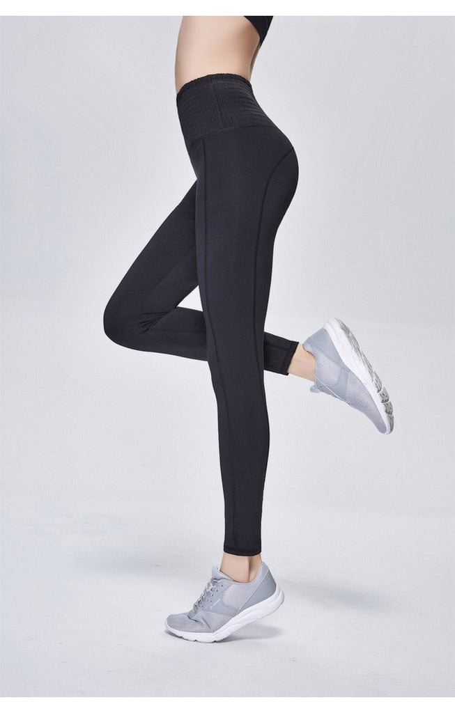 'Drax' Fitness Leggings