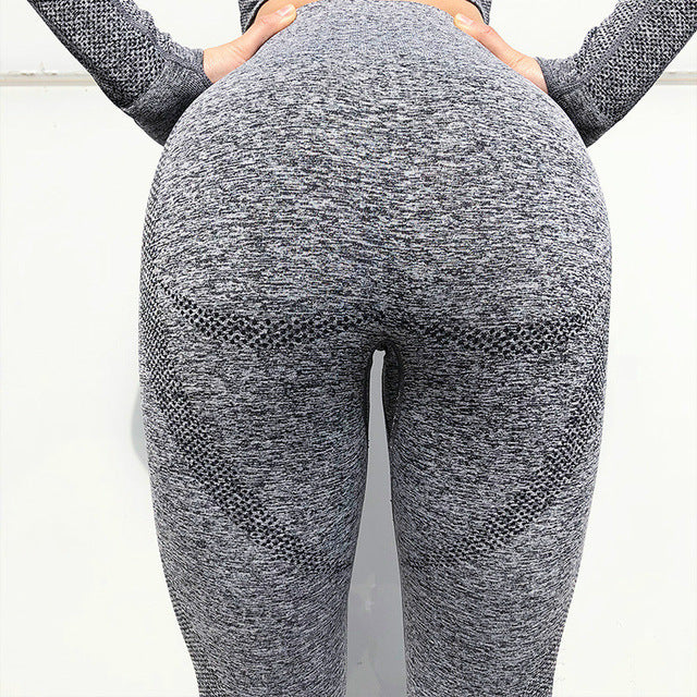 'Seamless' Fitness Leggings