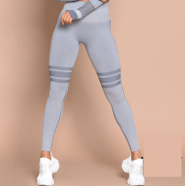 'Order' Fitness Leggings