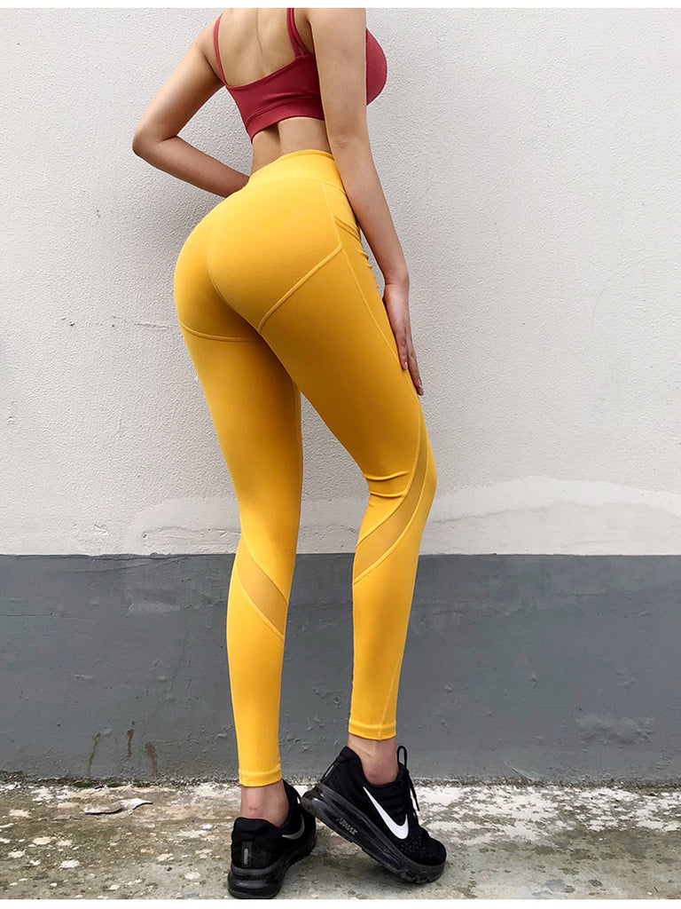 'Melone' Fitness Leggings