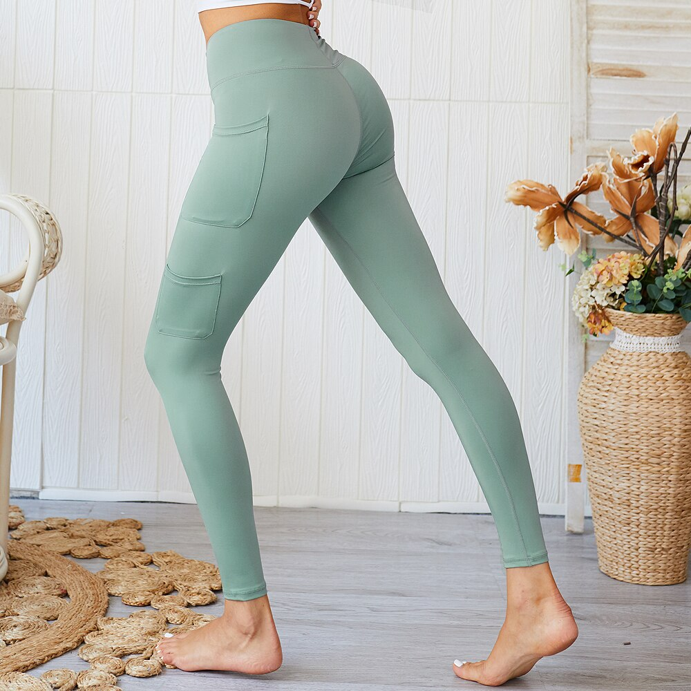 'Mortiz' Fitness Leggings