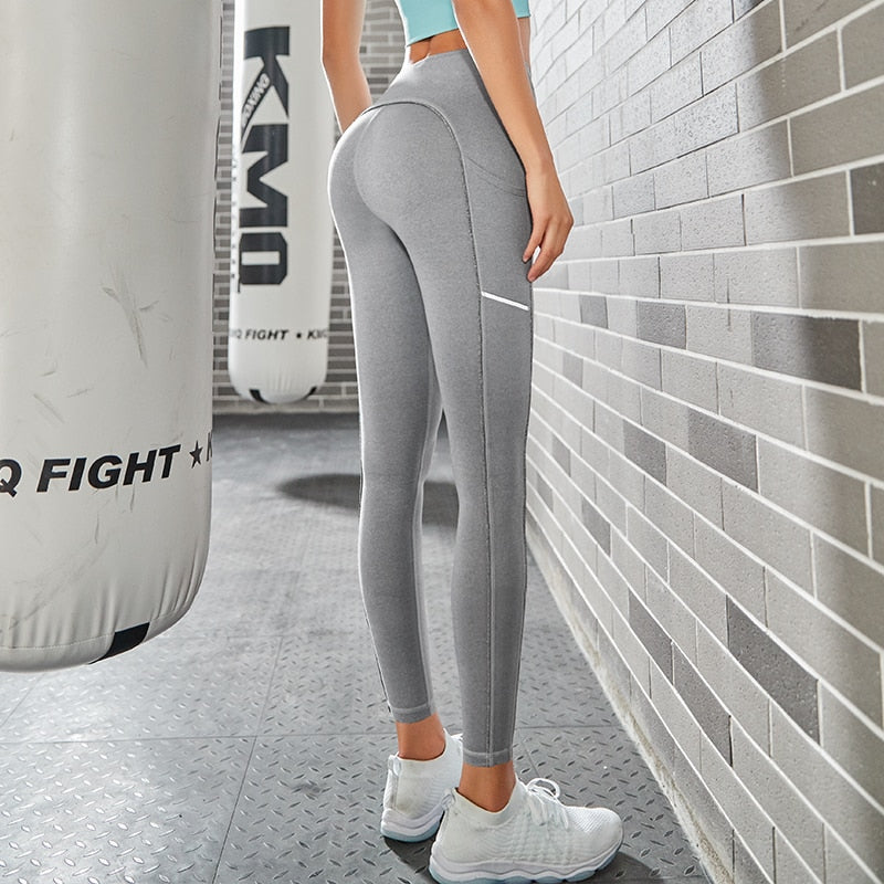 'Madison' Fitness Leggings