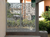 Merletto screen terrace and room divider based on traditionals drawings of Venetian Lace