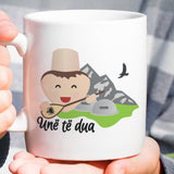 I Love You - Albanian [Gift Idea For Him or Her - Makes A Fun Present] Albania :  Unë të dua