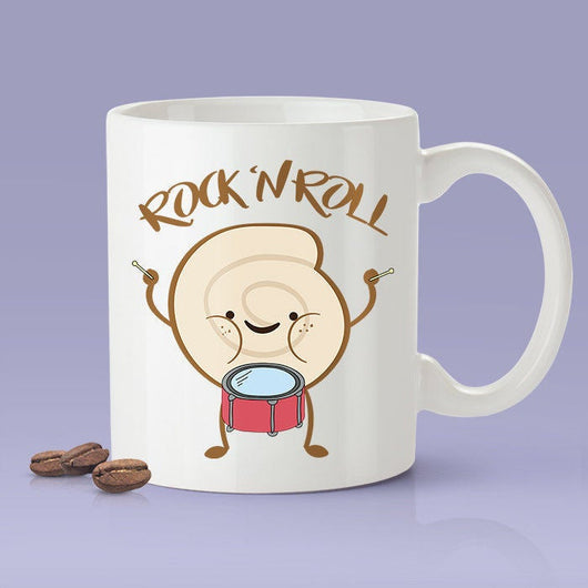 Rock 'N Roll - Funny - Coffee Mug