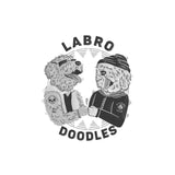 Labro Doodles [Gift Idea - Makes A Fun Present] [For Him] Bro T-Shirt XS/Small/Medium/Large/XL