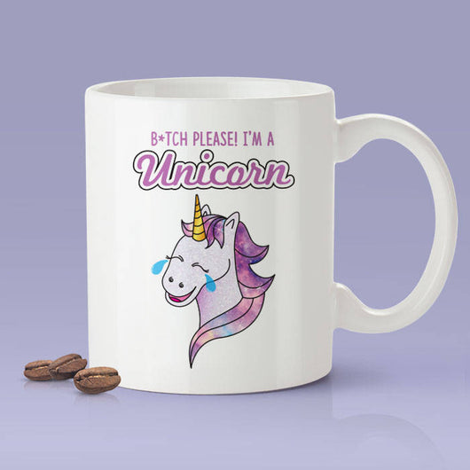 Free Shipping Worldwide - Free Shipping! Bitch Please, I'm A Unicorn Cute Gift Idea For Unicorn Lovers