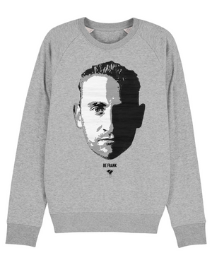 Be Frank sweater
