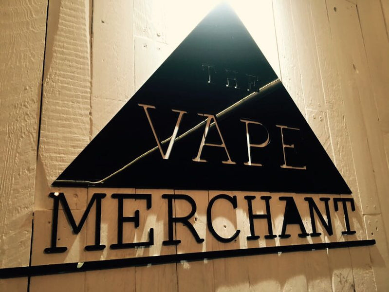 Welcome to The Vape Merchant!