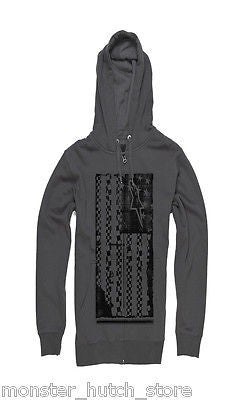 Alpinestars REPUBLIC Zip Hoodie CHARCOAL