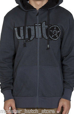 Unit MX GOLIATH Hoody