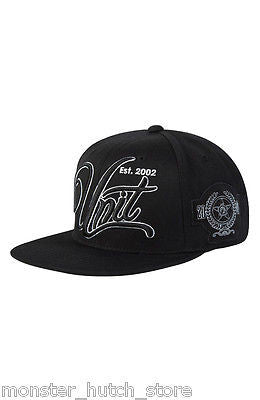 Unit Riders PARKER Snap Back Hat