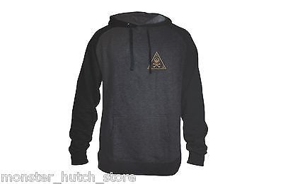 Dragon Alliance HINDSIGHT Pullover Hoodie