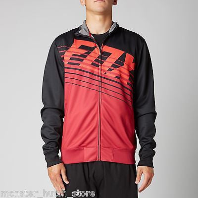 Fox Racing SAVANT TRACK JACKET